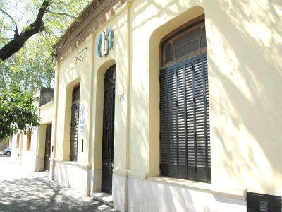 Un triunvirato fue nominado para normalizar la CGT Junín, de la calle Colón