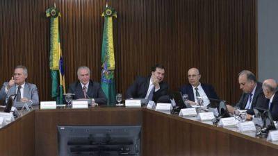 El estado brasileño de Río Grande del Sur declara la