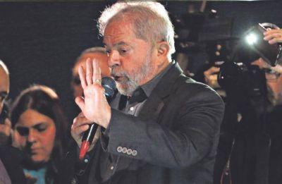 Marcha en Brasil encabezada por Lula y Mujica