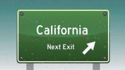 Calexit: los independentistas de California lanzan su batalla oficial