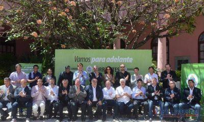 Mac Allister presentó programas y en Corrientes destacaron el apoyo nacional