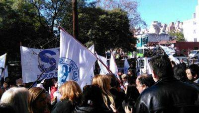 El SEP lanza un paro provincial el 2 de diciembre
