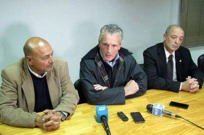Más bajas en el gabinete de Tierno: Gaitán dio un portazo y se iría Alan Ruiz