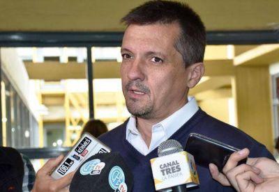Altolaguirre y el lobby de Nación por Cablevisión: