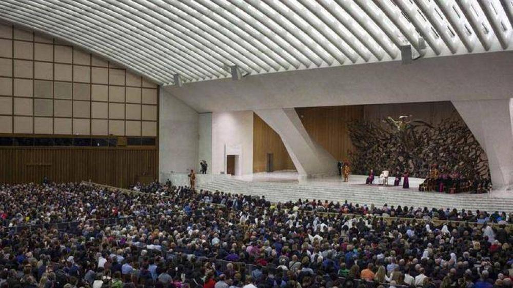 """El Papa: """"¿La fe? También yo tengo dudas, pero pueden profundizarla"""""""
