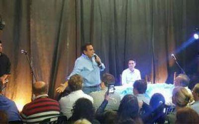 Zúccaro y Molina renunciaron al PJ de Pilar