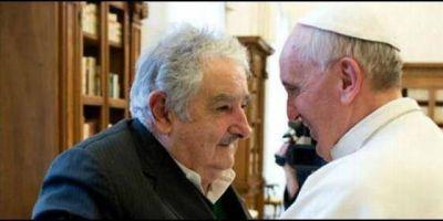 El Papa, Evo, Lula, Mújica o Bachelet, protagonistas de la campaña