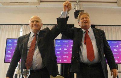 Fuerte cruce entre Lifschitz y el vice por el bono a estatales