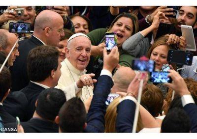"""Catequesis del Papa: """"El amor de Dios, la enseñanza más profunda y la certeza más segura"""""""