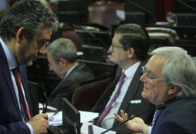El Senado aprobó un proyecto que regulará los contratos y precios de los alquileres