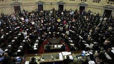 Diputados aprobó la ley de debates presidenciales