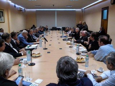 La Pastoral Social y la CGT analizaron la situación social del país