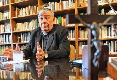 Mons. Zecca confía en que surgirán medidas contundentes contra el narcotráfico