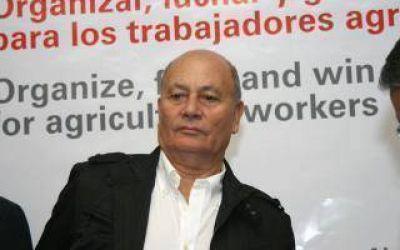 Venegas participará en la presentación de la Mesa Cambiemos en La Matanza