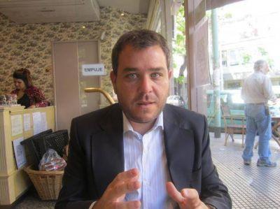 "NISMAN/DAIA. Santiago Kaplun: ""Estamos frente a una chicana procesal que no va a tener ningún asidero"""