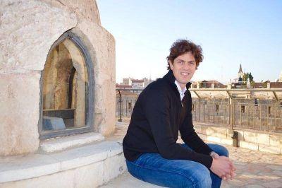 """Entrevista. Embajador argentino en EEUU: """"La sociedad israelí tiene un propósito y un compromiso que la Argentina perdió"""""""