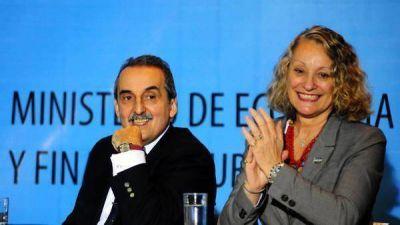 Un fiscal denunció por cohecho pasivo a la ex número dos de Guillermo Moreno