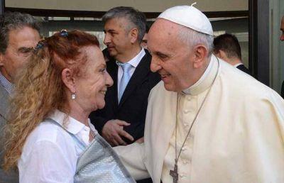 """""""El viaje del Papa Francisco a Israel va a cambiar la historia"""""""