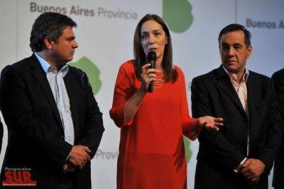 Vidal presentó el plan de mejoras para el Servicio Alimentario Escolar
