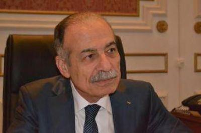 Conferencia del embajador palestino en Vicente López
