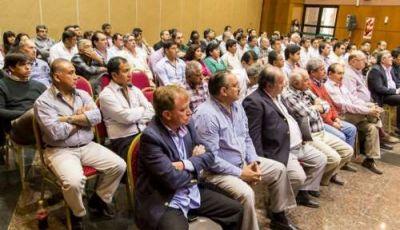 1,5% más de coparticipación para los municipios salteños