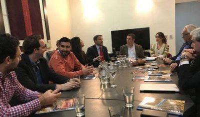 Salta se promociona en Buenos Aires para la temporada de verano
