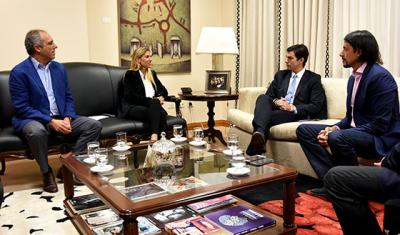 Salta fue elegida para ejecutar un programa de fortalecimiento de gestión provincial