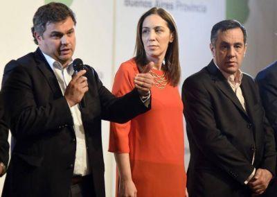 Vidal quiere evitar la conflictividad de diciembre y sube los fondos para comedores