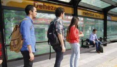 Cómo será el nuevo Metrobus Norte y el Centro de Trasbordo