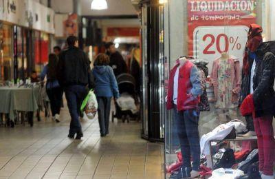 Comercio: en 10 meses se perdieron más de 370 empleos