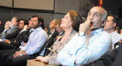 El radicalismo le pidió a Salvai más lugares dentro del gabinete de Vidal