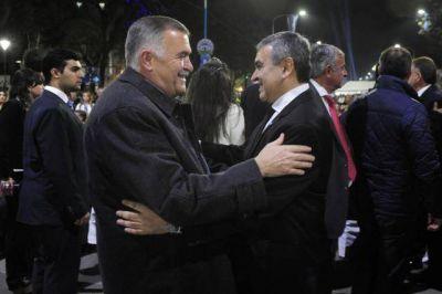 El ApB advierte con llevar a la Justicia la reforma electoral