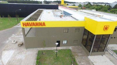 Macri y Vidal inaugurarán la nueva planta de Havanna en el Parque Industrial