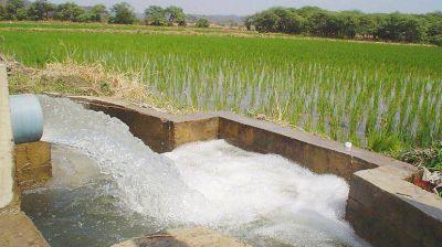 El BID otorga millonario crédito para financiar obras rurales en nueve provincias