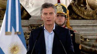 Detienen a un marplatense por amenazar al presidente Mauricio Macri