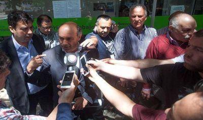 El Sindicato de Municipales rechazó la propuesta salarial del municipio