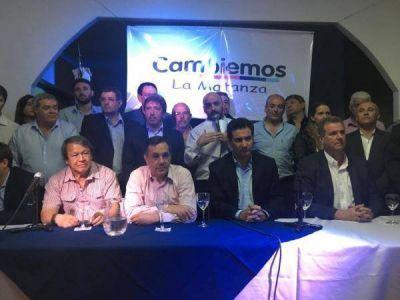 Cambiemos tiene mesa en La Matanza y apunta a dar el batacazo en 2019