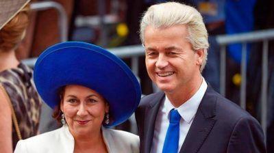 El ultranacionalista holandés Wilders insiste ante un tribunal que