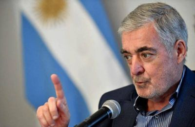 Crisis petrolera: cumbre de Das Neves con gremios petroleros