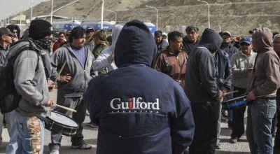 Los trabajadores de Guilford rechazaron otra particular propuesta de la empresa
