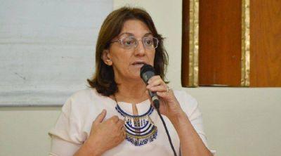 UnTER Cipolletti querellará por calumnias e injurias a la ministra Silva
