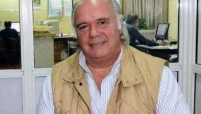 Avanza en la legislatura la designación de Ricardo Napolitani como Agente Fiscal