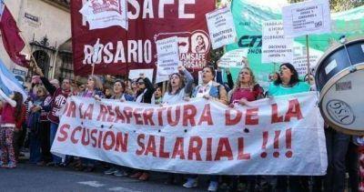 Santa Fe pagará un bono de entre 2.500 y 3.000 pesos