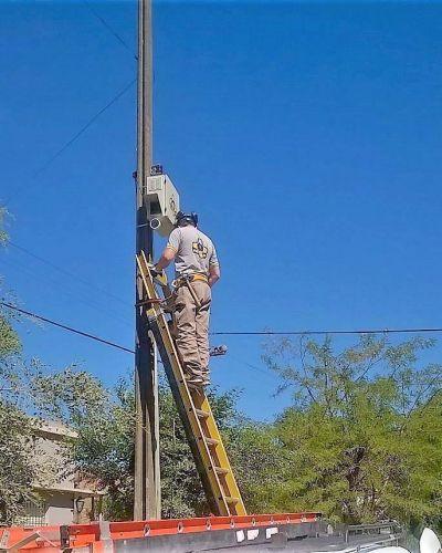 Balcarce busca mayor seguridad con nuevo centro de monitoreo y 100 cámaras