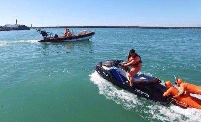 Prefectura Naval abrirá una guardia temporal en Santa Clara del Mar en el verano
