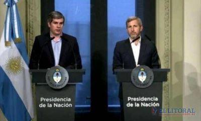 Peña y Frigerio abrirán en Corrientes la carrera electoral con la Mesa Cambiemos