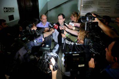 Otra vez no hubo acuerdo entre el Ejecutivo y los municipales