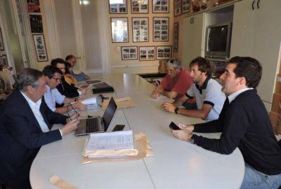 Se conocieron las ofertas de las primeras licitaciones para las obras de urbanización integral de La Movediza
