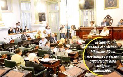 Senado: una oposición exigente rechazó la postulación de un fiscal