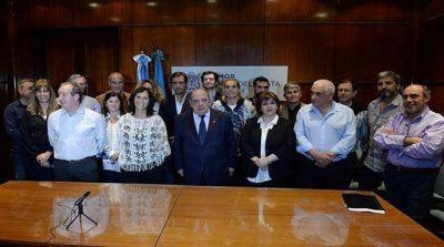 Tras aprobar el nuevo Código de Publicidad, Arroyo dijo que Mar del Plata comienza a caminar